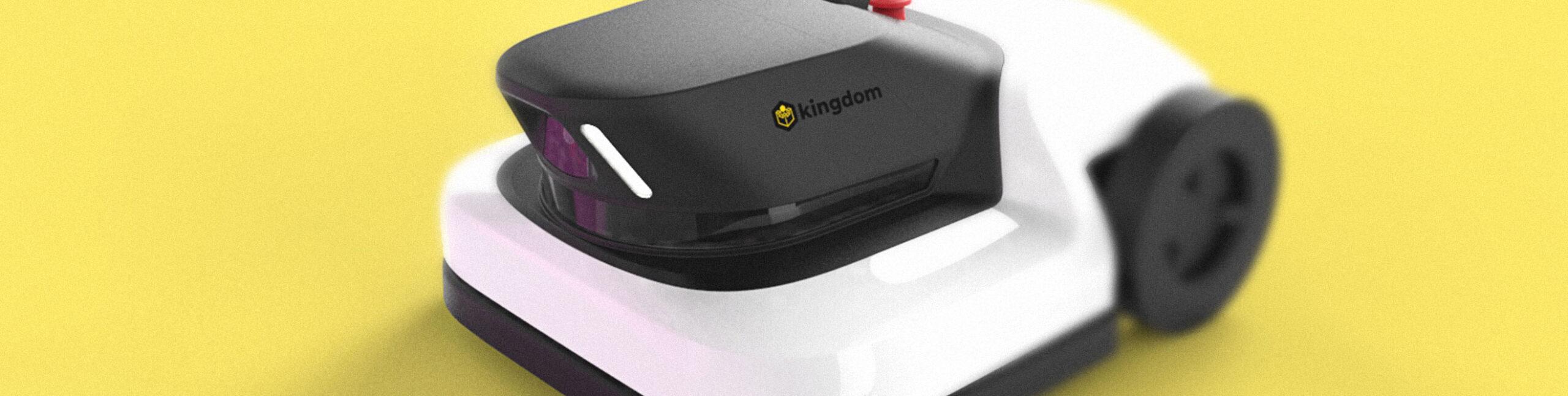 Kingdom Technologies